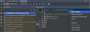WebStorm Crack
