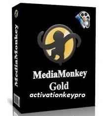 MediaMonkey GOLD Crack
