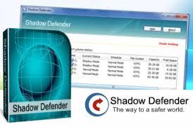 Shadow Defender Crack
