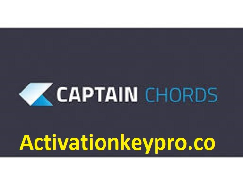 Captain Chords VST Crack