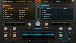 StudioLinked VST Crack