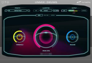 Unmix Drums VST Crack